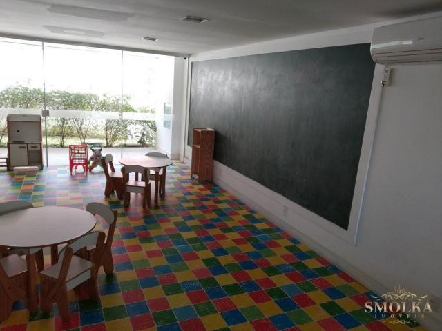 Apartamento à venda com 3 dormitórios em Campeche, Florianópolis cod:9644 - Foto 7