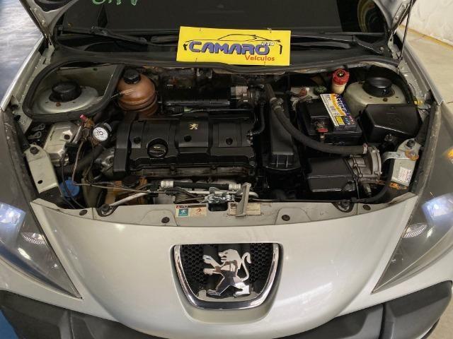 Peugeot 207 Sw Escapade Completo + Couro + Gnv, muito novo 2010 - Foto 10