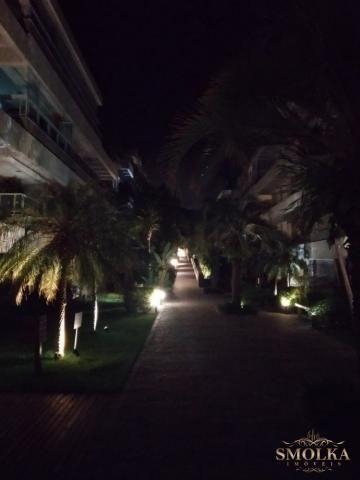 Apartamento à venda com 3 dormitórios em Campeche, Florianópolis cod:9644 - Foto 9