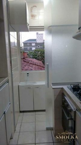 Apartamento à venda com 2 dormitórios em Canasvieiras, Florianópolis cod:9168 - Foto 15