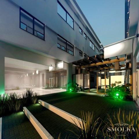 Apartamento à venda com 2 dormitórios em Ingleses do rio vermelho, Florianópolis cod:9022 - Foto 2