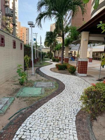 Cocó, 89 m2, 3 Quartos, 1 Suíte, 2 Vagas, Rua Dr. Gilberto Studart - Foto 15