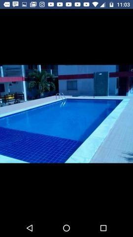 Reforma e construção de piscina - Foto 2