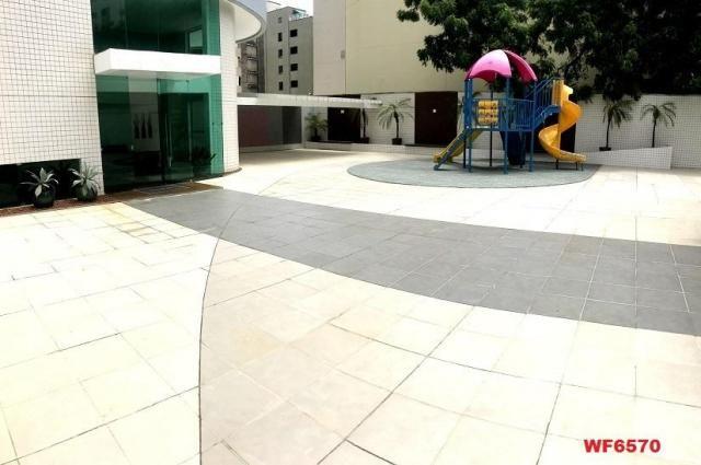 Apartamento com 3 suítes à venda, 218 m² por r$ 1.500.000 - meireles - fortaleza/ce - Foto 2