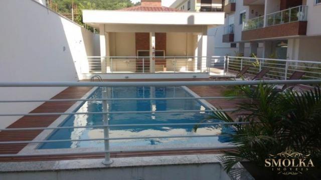 Apartamento à venda com 2 dormitórios em Jurerê, Florianópolis cod:9390 - Foto 15