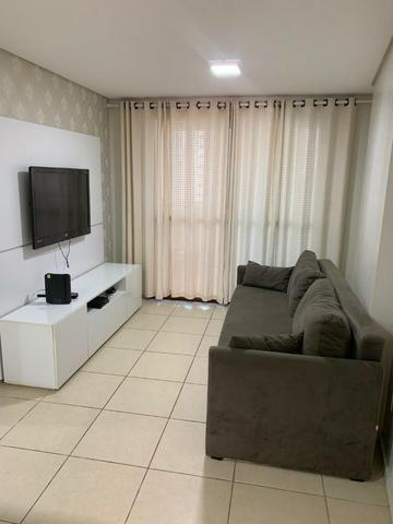 Ap 2 quartos Meireles mobiliado e projetado - Foto 2