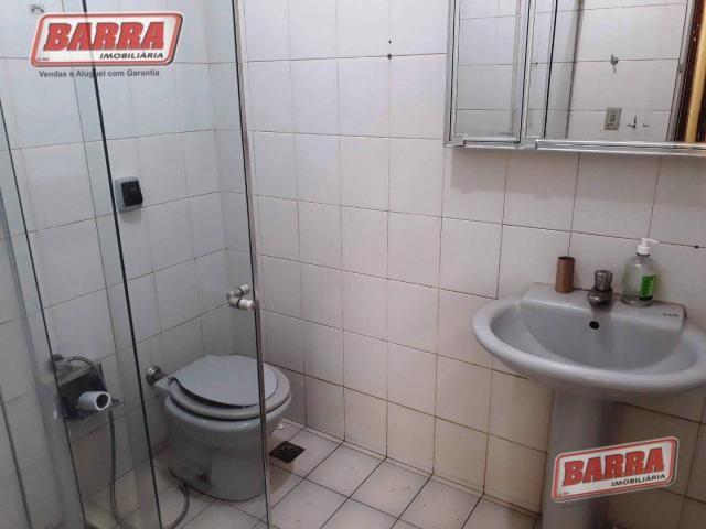 Qsa 21 casa com 3 dormitórios à venda, 180 m² por r$ 820.000 - taguatinga sul - taguatinga - Foto 17