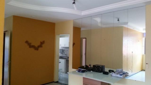 Olicarpe vende apartamento na Rua Santa Quitéria, n° 366 Vila União - Foto 4