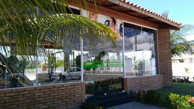 Casa Condomínio fechado de Luxo Barra de São Miguel - Foto 9