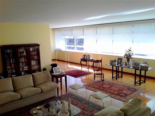 Apartamento à venda com 4 dormitórios em Copacabana, Rio de janeiro cod:458396 - Foto 10