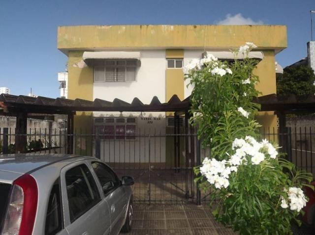 Apartamento para Venda em Olinda, Jardim Atlântico, 3 dormitórios, 1 suíte, 2 banheiros, 1