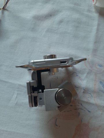 Câmera completa de drone phanton 3 Standard