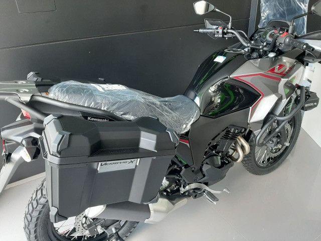 Kawasaki Versys X300 Tourer 2021 - Foto 3