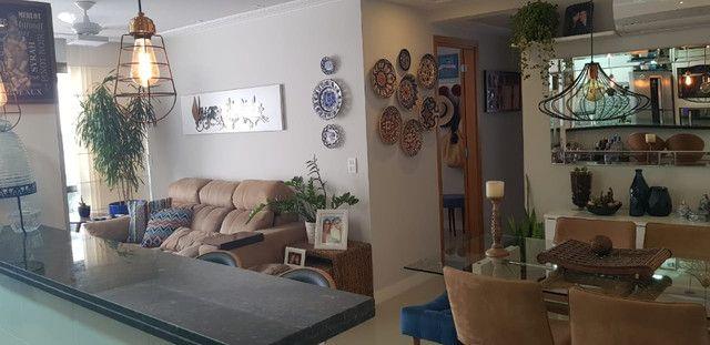 Freedom Freguesia - 3qts-81m² todo decorado - nada a fazer - Foto 8