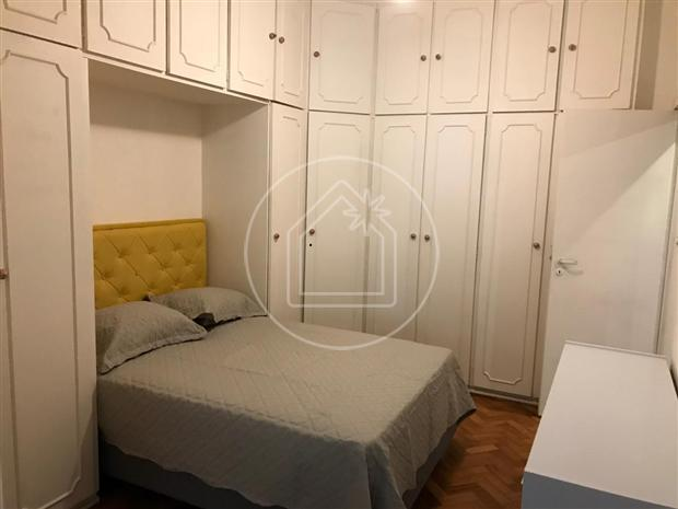 Apartamento à venda com 1 dormitórios em Copacabana, Rio de janeiro cod:886181 - Foto 11