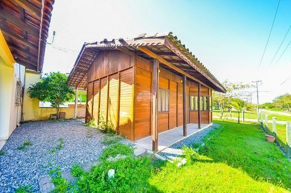 Casa à venda com 3 dormitórios em Balneário saí mirim, Itapoá cod:928763 - Foto 5