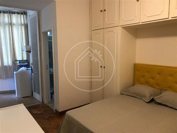 Apartamento à venda com 1 dormitórios em Copacabana, Rio de janeiro cod:886181 - Foto 10