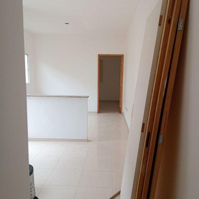 Casa nova no Igarapés com um dormitório terreno com 125 metros - Foto 13