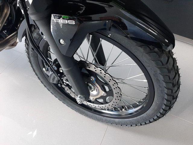 Kawasaki Versys X300 Tourer 2021 - Foto 7