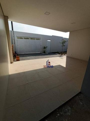 Casa de alto padrão à venda, por R$ 430.000 - Cidade Jardim - Ji-Paraná/RO - Foto 4