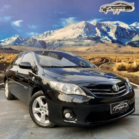 Toyota Corolla XLI 1.8 - Automático