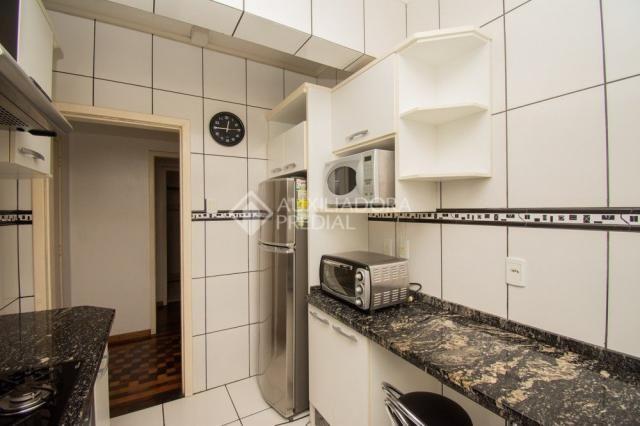 Apartamento para alugar com 2 dormitórios em Rio branco, Porto alegre cod:322806 - Foto 12