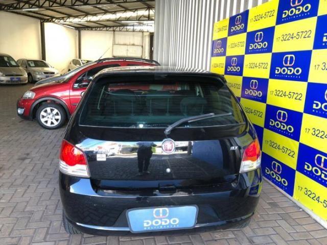 Fiat palio 2010 1.0 mpi elx 8v flex 4p manual - Foto 3