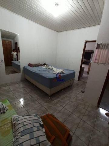 Casa à venda, por R$ - Nova Brasília - Ji-Paraná/Rondônia - Foto 11