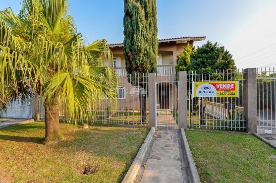 Casa à venda com 3 dormitórios em Cidade industrial, Curitiba cod:926010 - Foto 3
