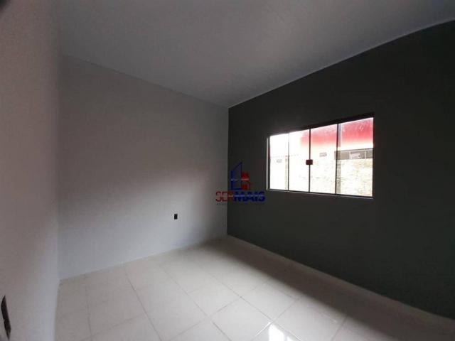 Casa à venda por R$ 125.000 - Copas Verdes - Ji-Paraná/RO - Foto 8