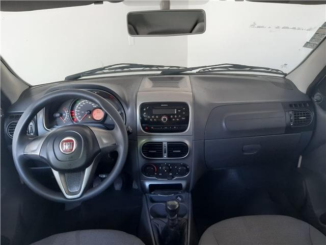 Fiat Palio 1.4 mpi attractive weekend 8v flex 4p manual - Foto 8