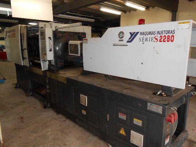 Manutenção e reforma de maquinas injetoras - Foto 3