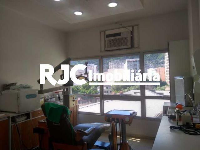 Escritório à venda em Tijuca, Rio de janeiro cod:MBSL00260 - Foto 7