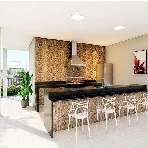 Residencial Sollare - Apartamento dois quartos em Salto, SP - 40m² - ID3948 - Foto 5