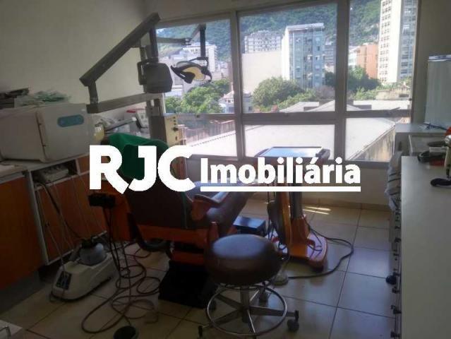 Escritório à venda em Tijuca, Rio de janeiro cod:MBSL00260 - Foto 5