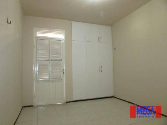 Apartamento com 3 quartos para alugar, próximo à Av. Antônio Sales - Foto 5