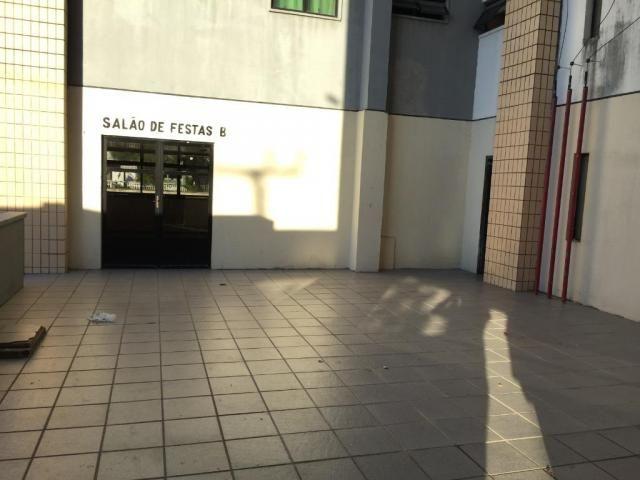 Apartamento à venda, 68 m² por R$ 275.000,00 - Monte Castelo - Fortaleza/CE - Foto 8