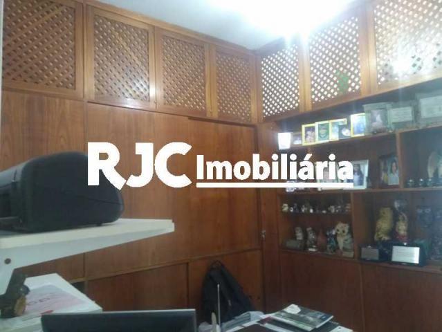 Escritório à venda em Tijuca, Rio de janeiro cod:MBSL00260 - Foto 9