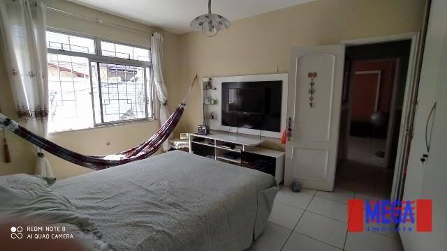 Casa com 6 dormitórios à venda, 267 m² por R$ 1.200.000,00 - Parquelândia - Fortaleza/CE - Foto 20