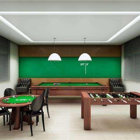 Residencial Trivialli - 40m² - Apartamento 2 quartos em Taubaté, SP - ID3913 - Foto 7