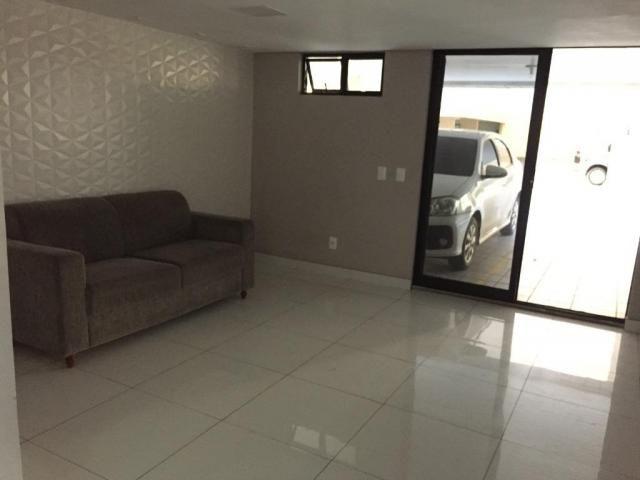 Apartamento à venda, 68 m² por R$ 275.000,00 - Monte Castelo - Fortaleza/CE - Foto 12