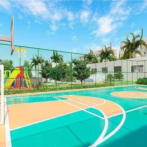 Residencial Sollare - Apartamento dois quartos em Salto, SP - 40m² - ID3948 - Foto 2