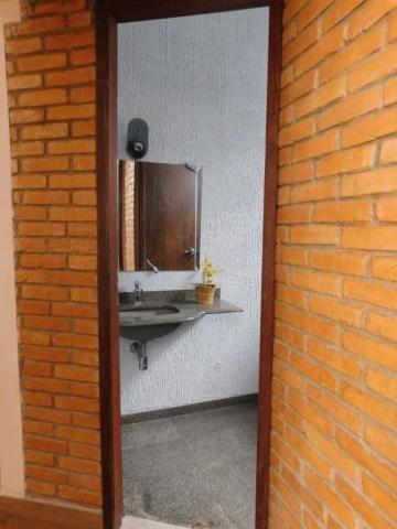 Casa à venda com 5 dormitórios em Caiçara, Belo horizonte cod:5982 - Foto 9