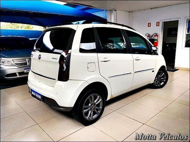 Fiat Idea 1.6 ESSENCE SUBLIME 16V 4P - Foto 2