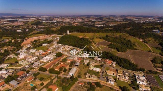 Terreno à venda, 386 m² por R$ 240.000,00 - Condomínio Picollo Villaggio - Louveira/SP - Foto 16