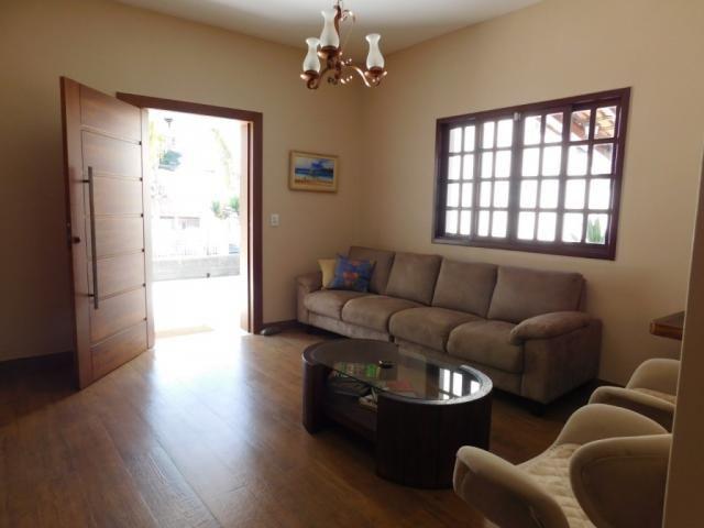 Casa à venda com 5 dormitórios em Caiçara, Belo horizonte cod:5982 - Foto 2