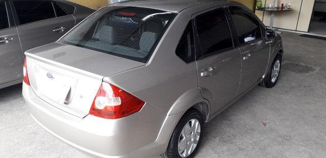 Fiesta Sedan 1.6 Flex 2006 - Foto 5