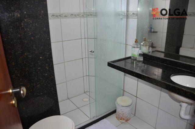 Village com 5 dormitórios à venda, 150 m² por R$ 380.000,00 - Prado - Gravatá/PE - Foto 19