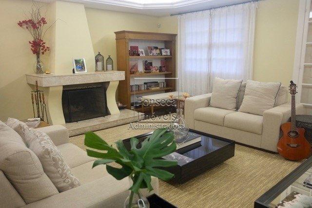 Casa à venda com 4 dormitórios em Quitandinha, Petrópolis cod:4219 - Foto 6