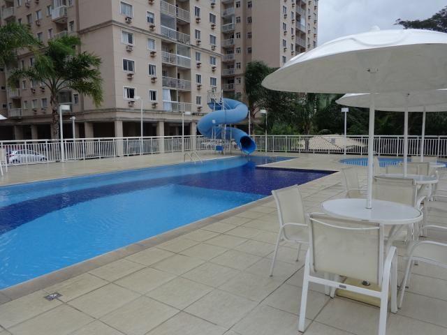 Apartamento para alugar com 3 dormitórios em Morada de laranjeiras, Serra cod:2850 - Foto 17